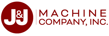 J&J Machine Company, Inc. Logo