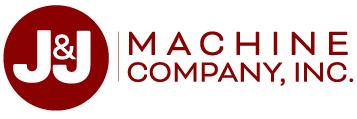 J&J Machine Company, Inc. Logo